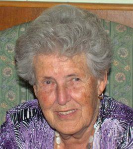 Irmgard-List